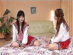 Go after the adventures of these super-fucking-hot young schoolgirls! They are wild, naughty and insatiable about sex. Whenever they get leisure time, these teenage asians go for hardcore plowing with strangers!