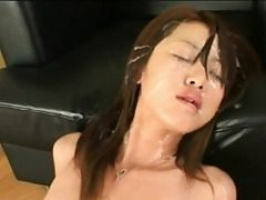 Best Mass ejaculation Young Jav Girl Creamed - FreeFetishTVcom