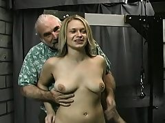 Breasty incredible lady maledom xxx