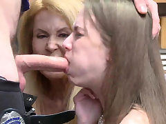 Petite squirting xxx and daddy plumbs comrade'