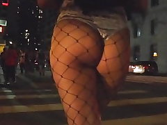 BootyCruise: Rave Night Cam 25 - The Culo Parade Continues