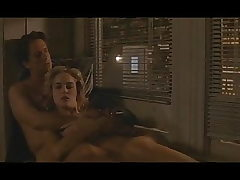 Sharon stone sex sequence and ass (from basic instint)