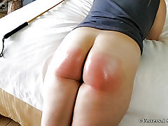 Lifting Her Right part 1 - (Spanking)