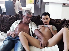 Lucky old brit anal What would you choose - computer
