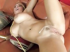 Mature whore in her high shoes gets harassed firm core